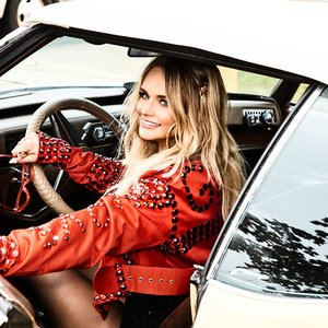 Image for 'Miranda Lambert'