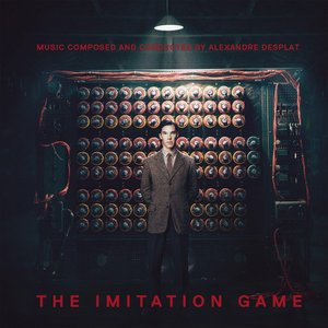 Image for 'The Imitation Game (Original Motion Picture Soundtrack)'
