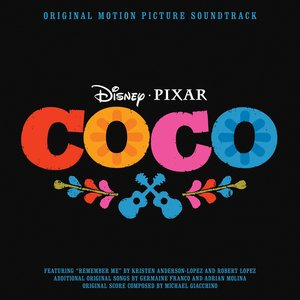 Imagen de 'Coco (Original Motion Picture Soundtrack)'