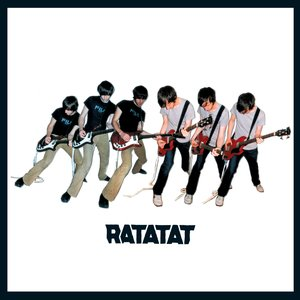 Image for 'Ratatat'