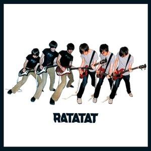 Bild für 'Ratatat'