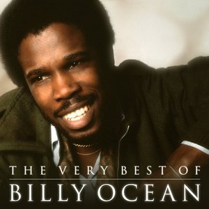 Image for 'The Very Best Of Billy Ocean'