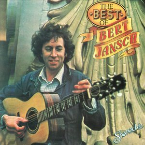 Image for 'Best of Bert Jansch'
