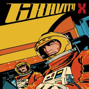 Image for 'Gravity X'