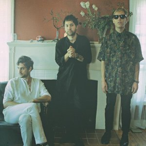 Image for 'Unknown Mortal Orchestra'