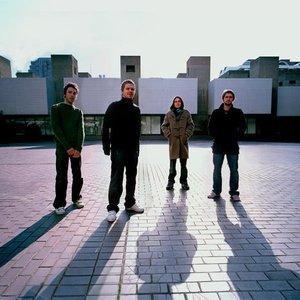 Image for 'The Sunshine Underground'