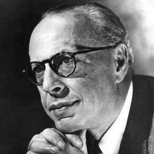Bild für 'George Szell; Cleveland Orchestra'