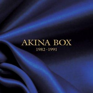 Bild für 'AKINA BOX 1982-1991'