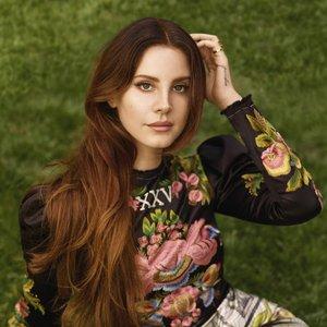 Изображение для 'Lana Del Rey'