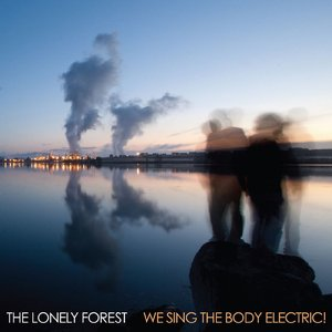 Image for 'We Sing The Body Electric'