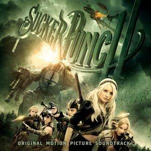 Bild für 'Sucker Punch - Original Motion Picture Soundtrack'