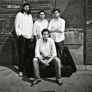 Zdjęcia dla 'Atom String Quartet'