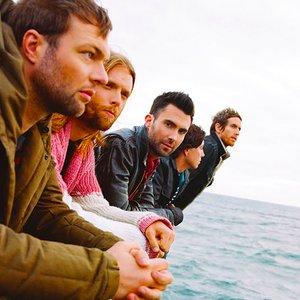 Изображение для 'Maroon 5'