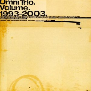 Image for 'Volume.1993-2003.'