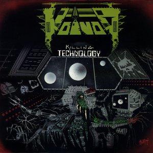 Image for 'Killing Technology'