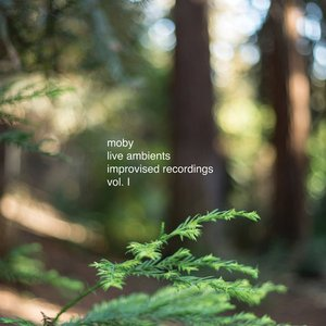 Image for 'Live Ambient Improvised Recordings, Vol. 1'