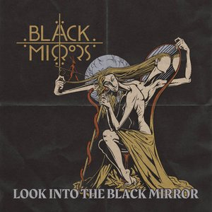 Bild für 'Look Into the Black Mirror'