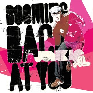 Image for 'Booming Back At You'