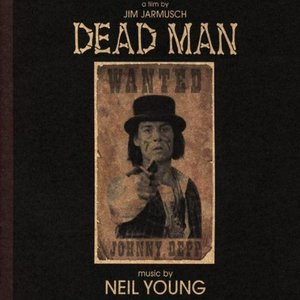 Image for 'Dead Man'