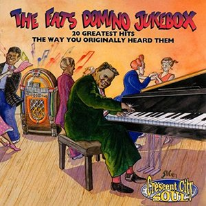 Image for 'The Fats Domino Jukebox: 20 Greatest Hits the Way You Originally Heard Them'