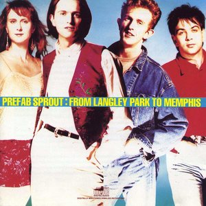Image for 'From Langley Park to Memphis'
