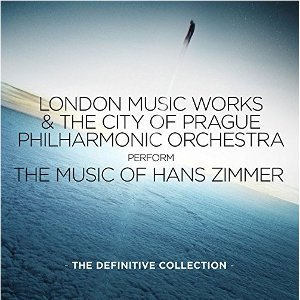 Image for 'The Music of Hans Zimmer: The Definitive Collection'