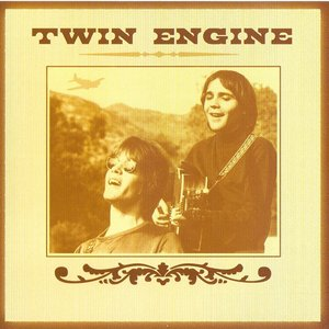 Image for 'Twin Engine'