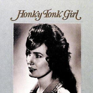 Image for 'Honky Tonk Girl: The Loretta Lynn Collection'