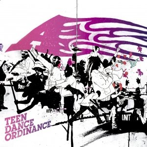 Image for 'Teen Dance Ordinance'