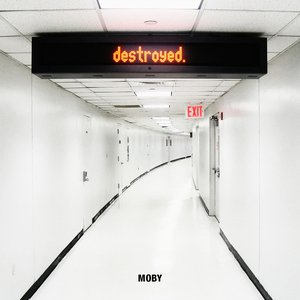 Image for 'Destroyed'