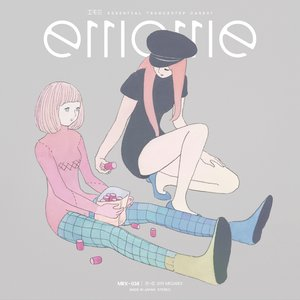 Image for 'emome -Essential TranceStep CASE01-'