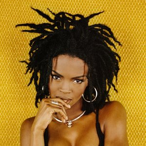 Image for 'Ms. Lauryn Hill'