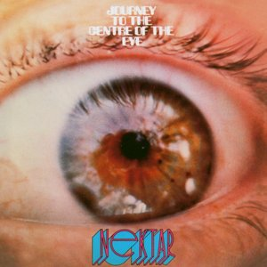 Image for 'Journey to the Centre of the Eye - Deluxe Edition'