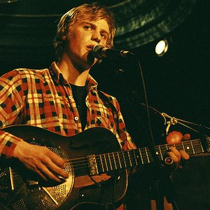 Image for 'Johnny Flynn'