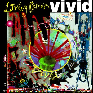 Image for 'Vivid (Expanded Edition)'
