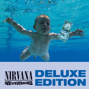 Image for 'Nevermind (Deluxe Edition)'