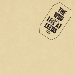 Image for 'Live at Leeds'
