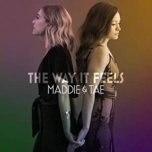 Image for 'The Way It Feels'