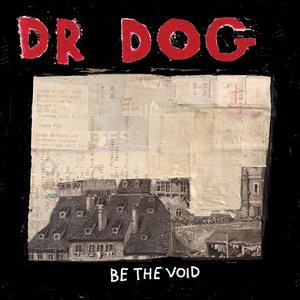 Image for 'Be The Void'