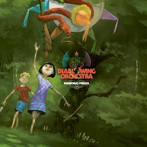 Image for 'Pandora's Piñata'