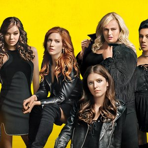 Image for 'The Bellas'