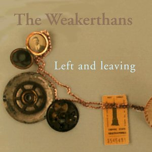 Image for 'Left and Leaving'