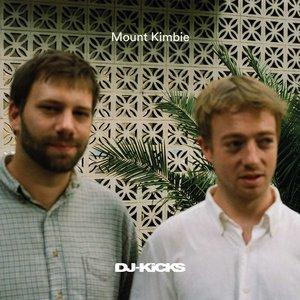 Image for 'DJ-Kicks (Mount Kimbie) [DJ Mix]'