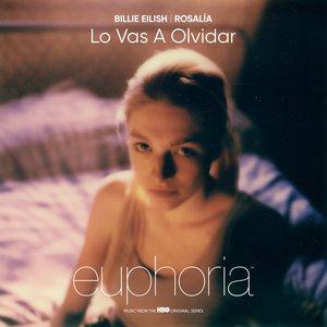 Imagem de 'Lo Vas A Olvidar (with ROSALÍA)'