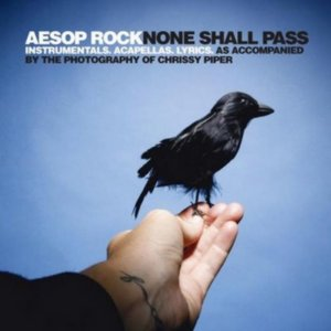 Image for 'None Shall Pass - Instrumentals And Accapellas'