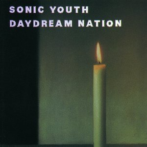 Image for 'Daydream Nation'