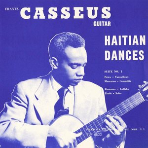 Image for 'Haitian Dances'