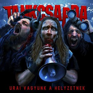 Image for 'Urai Vagyunk A Helyzetnek'