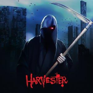 Image pour 'Harvester Original Soundtrack'