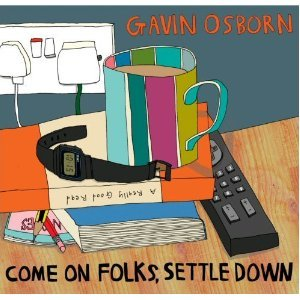 Image for 'Come On Folks, Settle Down'